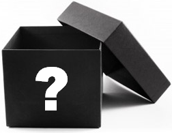 £40 (worth £44+) Vegan Mystery Box